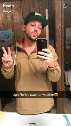 Got that sweater weather feels
