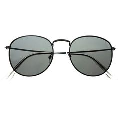 Mens Womens Fashion Round Metal Retro Sunglasses R3240 (16 CAD) ❤ liked on Polyvore featuring men's fashion, men's accessories, men's eyewear, men's sunglasses, mens eyewear, mens round sunglasses, mens round frame sunglasses, retro mens sunglasses and mens sunglasses
