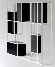 Esther Stocker #Storage