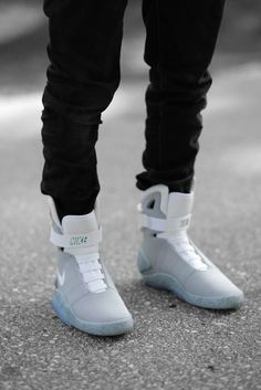 ... #nike. #mags. that is all.