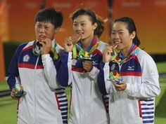 Olympics: Taiwan wins first medals in Rio | Entertainment & Sports | FOCUS TAIWAN - CNA ENGLISH NEWS