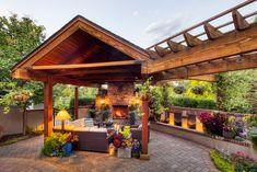 33 Best Davenport Outdoor Kitchen Images In 2016 Pergola