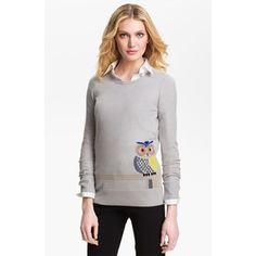 Owl Sweaters - Shop for Owl Sweaters at Polyvore