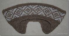 IMG_0889 Hat Patterns, Stitches, Beanie, Socks, Knitting, Hats, Fashion, Moda, Stitching