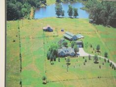 Hartwell, Georgia, USA Farm/Ranch  For Sale - Awesome Gentlemans FARM, w fish pond - IREL is the World Wide Leader in USA Real Estate
