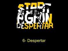 chile Start again - Despertar 2014 (full album)