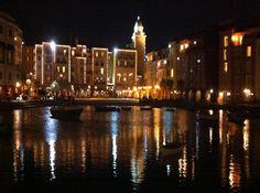 Review of Loews Portofino Bay Hotel at Universal Orlando