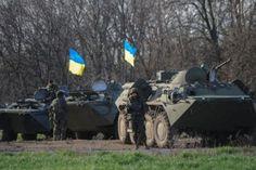 La situazione in #Ucraina è in continua evoluzione. Per saperne di più, clicca sull'immagine