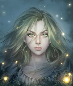 MZLowe verified link on 6/6/2016 Source: Tira-Owl.deviantART.com Artist: Ilona Tsymbal Artist's Title: Angharad night