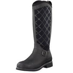 Rubber Rain Boots, Shoes, Fashion, Shoes Outlet, Fashion Styles, Shoe, Footwear, Fashion Illustrations, Trendy Fashion