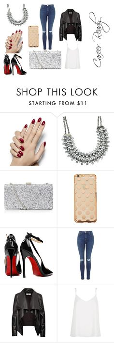 """""""Career Ready"""" by diovion-doakes on Polyvore featuring Posh Girl, HIDE, River Island, women's clothing, women's fashion, women, female, woman, misses and juniors"""