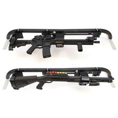 SC-939-AR Adjustable Overhead S.B. Large Lock Gun Rack. Just as a thank you for checking out our site, here's a little something to make shopping that much better. Coupon code: PINTEREST10