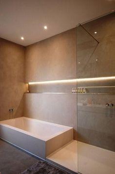 #Bathroom | Thurleigh Rd, London SW11 | gilespike.com