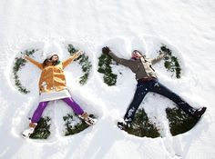 awesome 30+ Romantic Winter Photoshoot Ideas for Couple