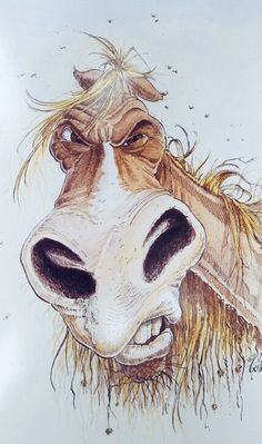 The epitome of rode hard put away wet and pissed as hell. - Horses Funny - Funny Horse Meme - - The epitome of rode hard put away wet and pissed as hell. The post The epitome of rode hard put away wet and pissed as hell. appeared first on Gag Dad. Funny Drawings, Horse Drawings, Cartoon Drawings, Animal Drawings, Art Drawings, Horse Cartoon Drawing, Drawing Art, Drawing Animals, Cartoon Kunst