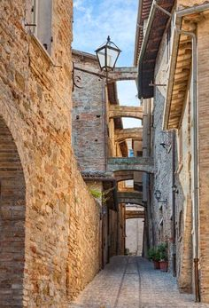 Montefalco, Perugia