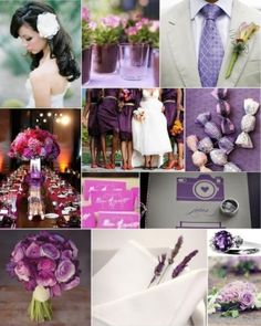 Purple love by vicky