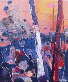 Martina Furlong -  www.martinafurlong.com  http://www.bgallery.co.uk/artist-profile.asp?artistid=830  https://www.facebook.com/martinafurlongartist/  https://twitter.com/martinafurlong