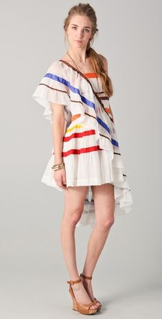 Mx inspired-Free People.  Reminds me of Spain.