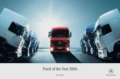 #trucks #ad #print