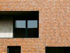 Projet Drongen | Wienerberger solutions de rénovation