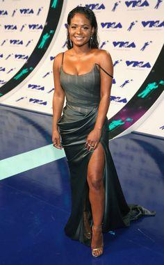 Christina Milian: MTV Video Music Awards 2017: Red Carpet Arrivals