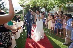 Ceremonia al aire libre Finca el Rocío - Miraflores sierra Madrid #boda #ceremoniadeboda #fotografobodamadrid #fotografodebodas Sierra, Formal Dresses, Fashion, Outdoor Ceremony, Wedding Ceremonies, Photo Studio, Christening, Dresses For Formal, Moda