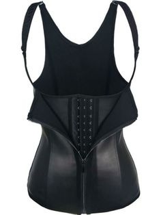 Zip & Hold Miracle Waist Trainer Vest