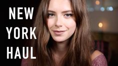 NEW YORK AND COLLECTIVE HAUL! Sephora, Urban Decay, UNIF   sunbeamsjess