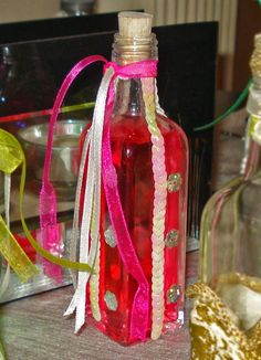 Πούλιες και ροζ κορδέλες