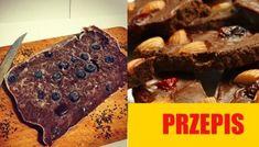 Zdrowy przepis na nutelle – porównanie – Motywator Dietetyczny Superfoods, Nutella, Paleo, Food And Drink, Cooking, Cuisine, Kitchen, Kochen, Super Foods