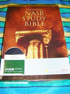 English russian bible nasb study