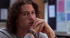 heath ledger - 10 things I hate about you (poem english) - Heath Ledger video - Fanpop Heath Ledger, Poems In English, Love Of My Life, My Love, You Poem, You Make Me Laugh, I Hate You, Verona, Movies And Tv Shows
