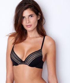 16dbf5a3a34ca The new Spring-Summer 2018 collection has arrived on int.etam.com! New Etam  bras on Etam.com