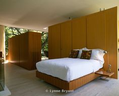 farnsworth house bedroom backgrounds 46457 Wallpapers