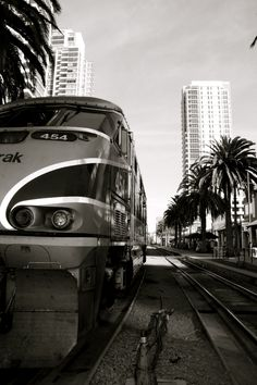 Amtrak - Florida Bound
