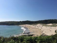 Playa de Melide,Cangas de Morrazo
