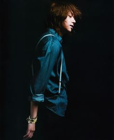 Super Junior Heechul