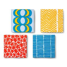 The entire Marimekko for Target Collection.