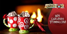 """""""Hot Chocolate Trimmaccino"""" ~Trim Healthy Mama Style~ Who says you have to give up yummy style hot cocoa? Leave it to those Trim Healthy Mama sisters to come up with an alternat… Fun Drinks, Yummy Drinks, Healthy Drinks, Diabetic Drinks, Healthy Dishes, Healthy Eats, Healthy Snacks, Beverages, Trim Healthy Recipes"""