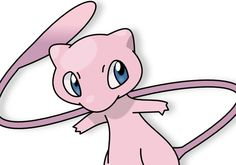 Mew will kick off year-long Pokémon distribution events on ...