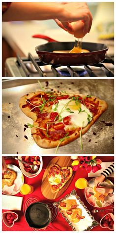 3 Easy Valentine's Day Breakfast Ideas (http://blog.hgtv.com/design/2014/02/11/3-easy-valentines-day-breakfast-ideas/?soc=pinterest)
