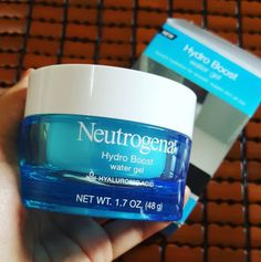 Neutrogena Hydro Boost Water Gel | 17 Life-Changing Moisturizers That People With Oily Skin Swear By