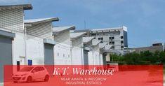 6 ข้อดี ทำไมควรเลือก คลัง โกดัง โรงงานให้เช่า ที่ฉะเชิงเทรา Suvarnabhumi Airport, Warehouse, Thailand, Multi Story Building, Industrial, Industrial Music, Magazine, Barn, Storage
