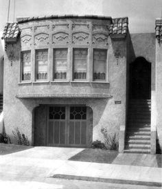Doelger Home Styles - Western Neighborhoods Project - San Francisco History