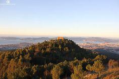 Información sobre Monte Alba