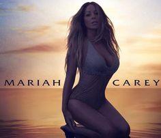 Mariah Carey publica la portada de su nuevo single