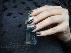 """! AMOR ETERNO.: [NAGELLACK] Essie """"The Perfect Cover Up"""""""