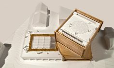 BIG Architects - Kimball Arts Center   Q