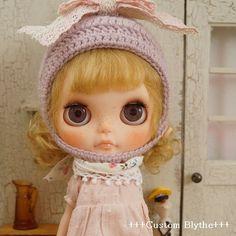 *** Custom Bryce *** Custom Blythe *** fluffy mohair Admin - Auction - Rinkya! Japan Auction & Shopping